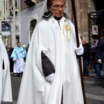 3rd February - the procession during the Saint Agatha festival in Catania