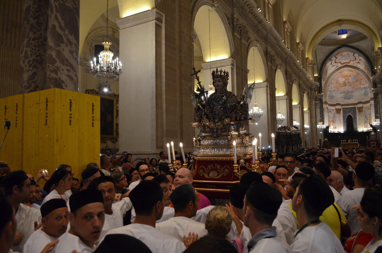 Catania, pronta la task force per Ferragosto e Sant'Agata$